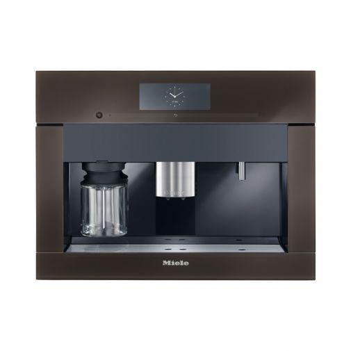 Miele CVA6805 havannabruin inbouw koffieautomaat