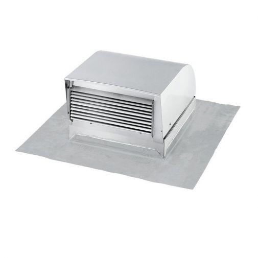 Miele DDG102 externe motor geschikt voor montage op schuine daken