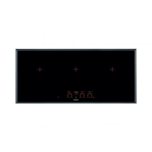 AEG HK973500FB inbouw inductiekookplaat met MaxiSense® Flexzones