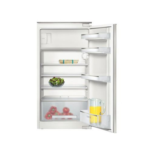 Siemens KI20LV20 inbouw koelkast restant model met vriesvak en sleepdeur montage