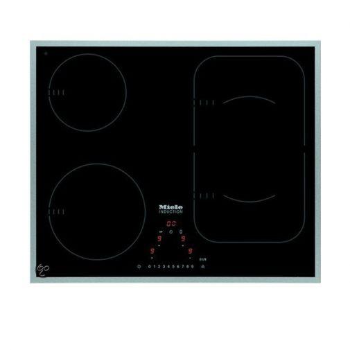 Miele KM6322 PowerFlex inbouw inductiekookplaat