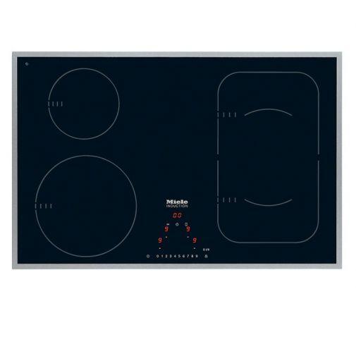 Miele KM6347 PowerFlex inbouw inductiekookplaat