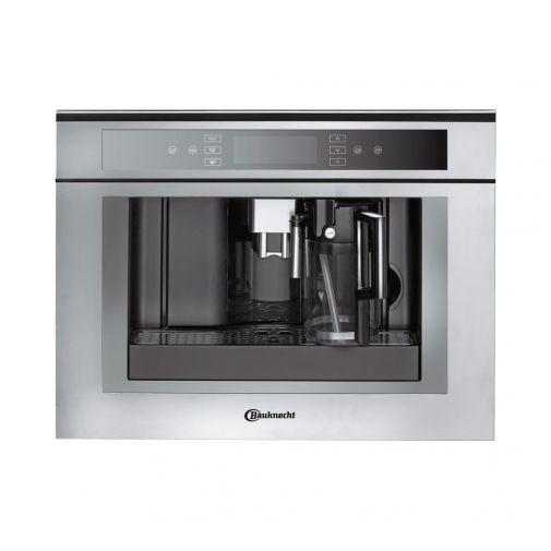 Bauknecht KMT9145PT inbouw koffiemachine restant model met cappuccino functie
