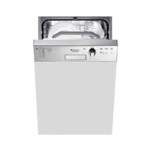 Hotpoint half geïntegreerde afwasautomaat LSP733AX