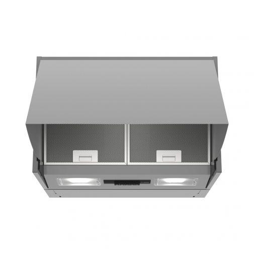 Bosch DEM66AC00 integreerbare afzuigkap met LED verlichting