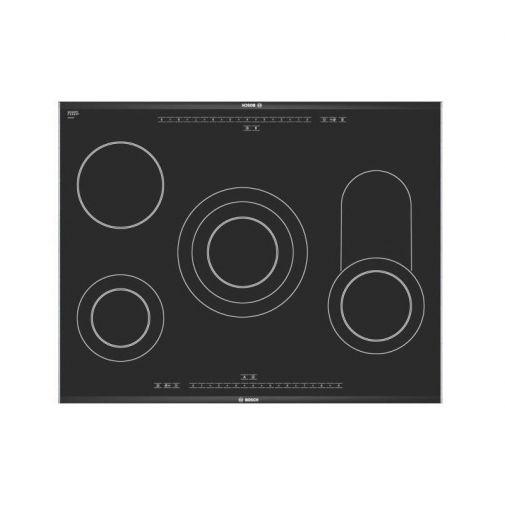 Bosch PKD175Y14D EXTRA diepe keramische kookplaat tbv eilandkeuken