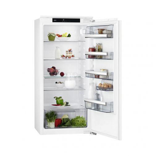 AEG SKB812F1AC inbouw koelkast met SoftClose (122 cm hoog)