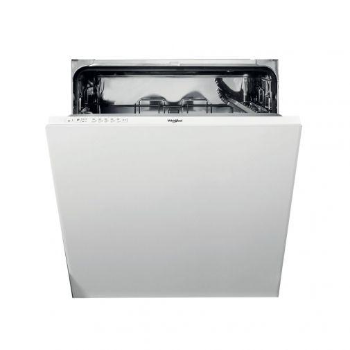 Whirlpool WI3010 volledig integreerbare vaatwasser