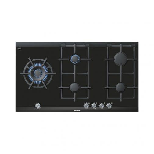 Siemens ER926SB70N inbouw gas op keramisch glaskookplaat