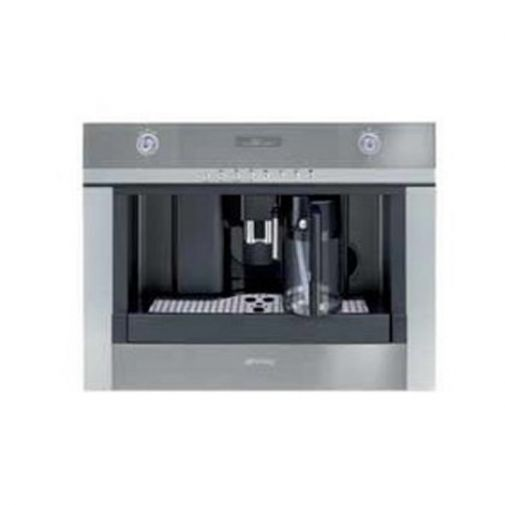Smeg CMSC451 inbouw koffiemachine