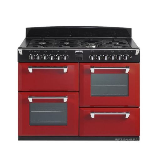 Stoves Richmond 1100 DF jalapeno