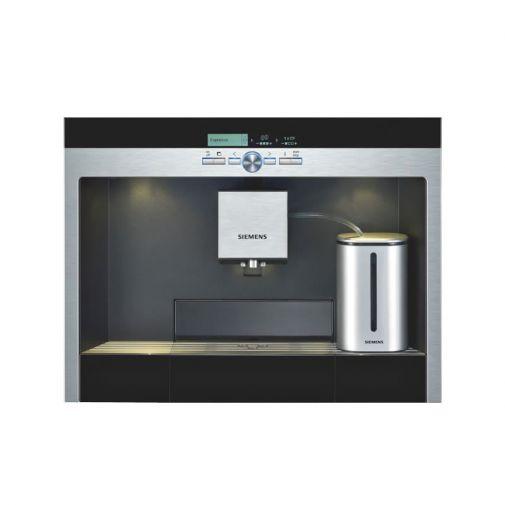 Siemens TK76K573 inbouw koffie apparaat