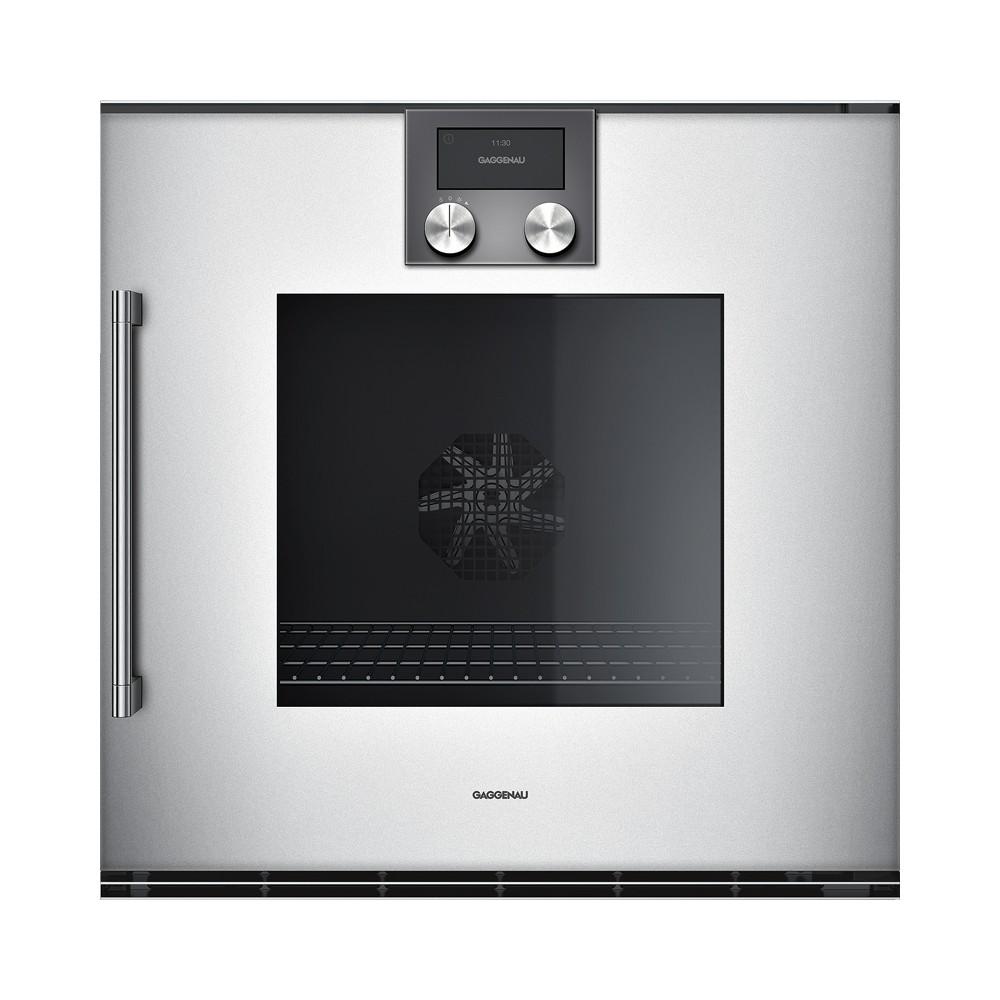 Gaggenau BOP210131 inbouw oven restant model met rechtsdraaiende...