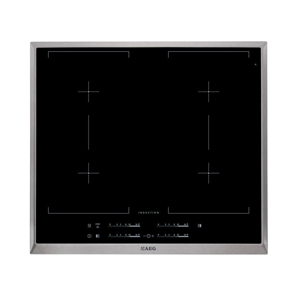 Kookplaten AEG AEG HK654400XB inbouw inductie kookplaat