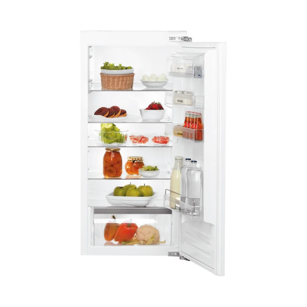 Bauknecht KRIE2125A inbouw koelkast met Soft opening handgreep