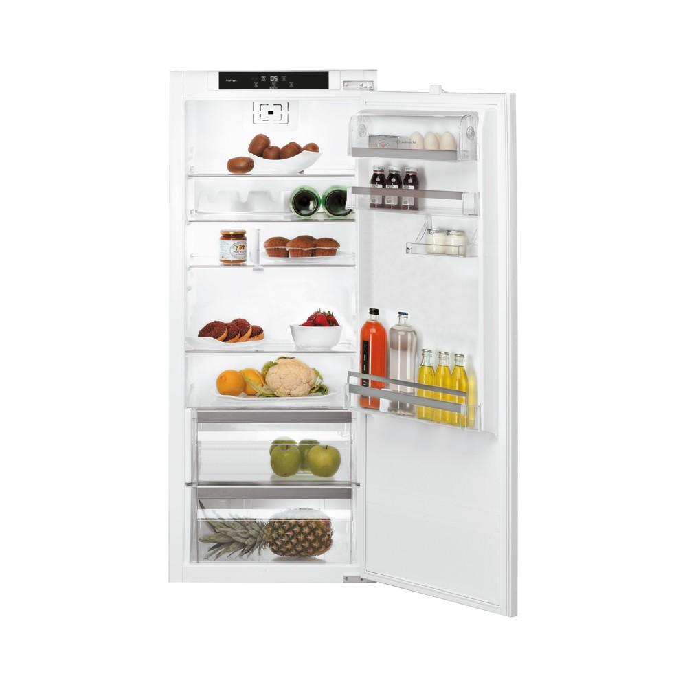 Bauknecht KRIF3141A inbouw koelkast restant model met 2 groenteladen