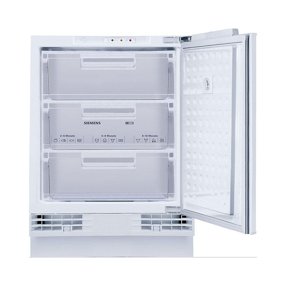 Siemens GU15DADF0 onderbouw diepvrieskast 60 cm breed