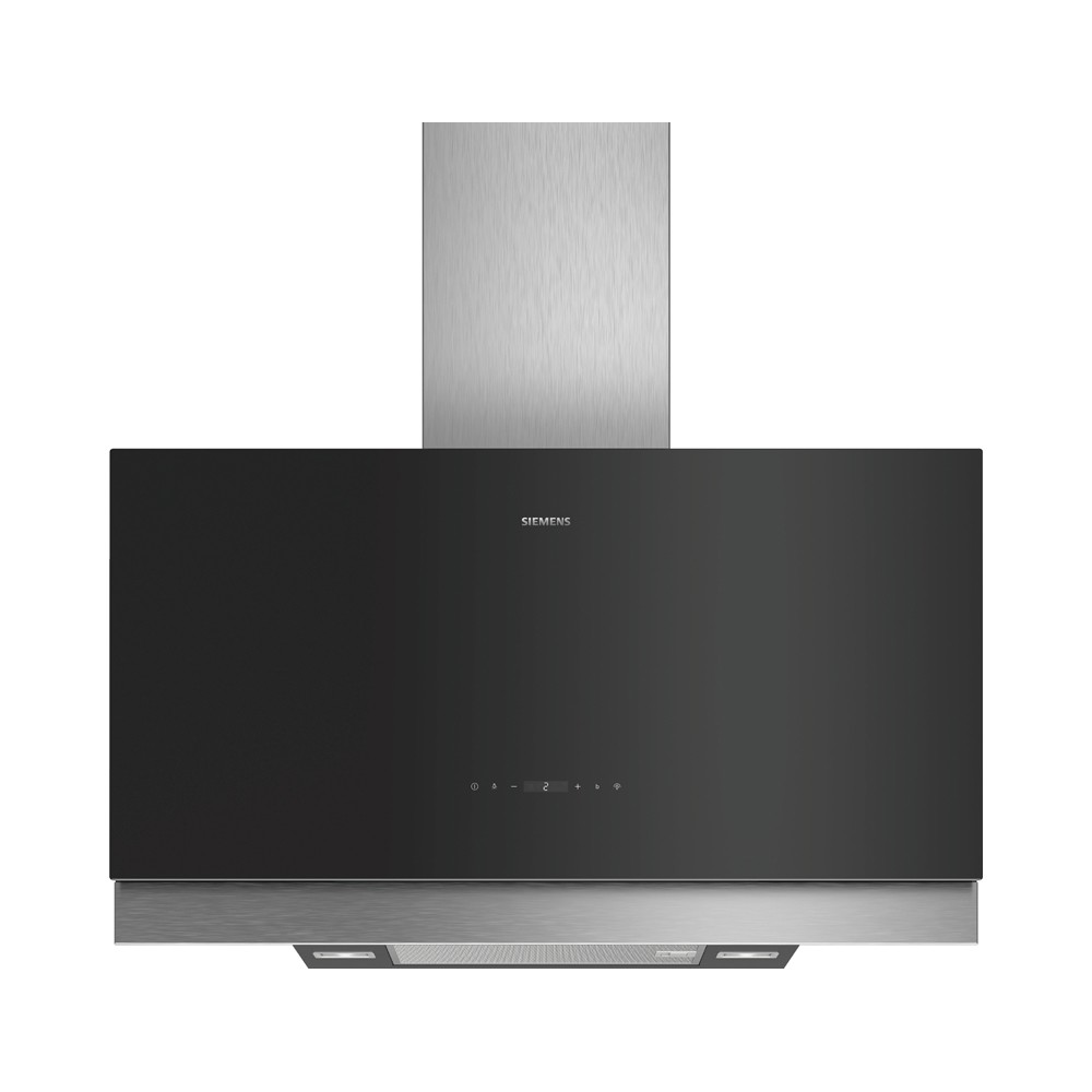 Siemens LC97FQQ60 wand afzuigkap met emotionLight Pro