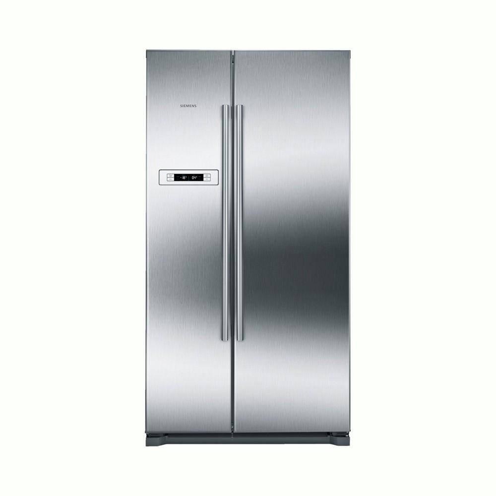 Amerikaanse koelkast 70 cm breed kopen?   Online Internetwinkel