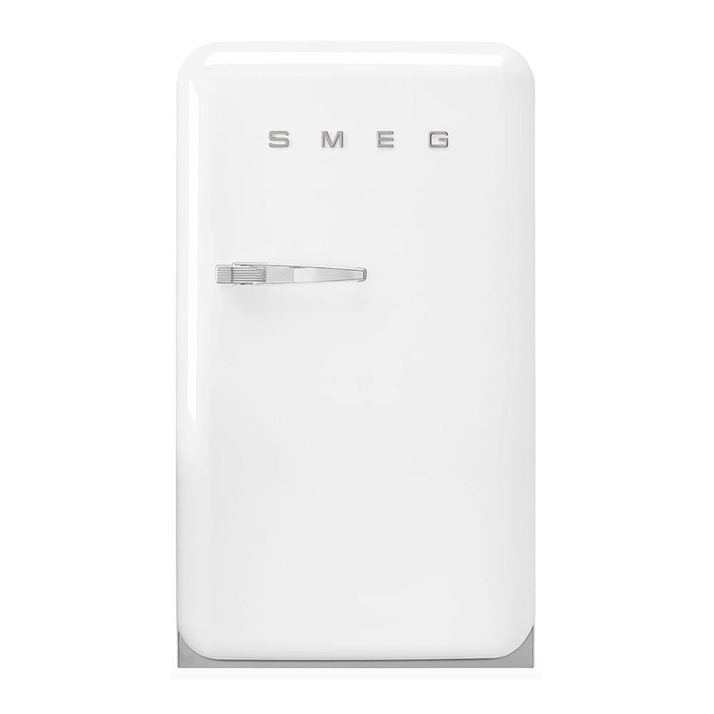 Smeg FAB10RWH5 koelkast met vriesvak, rechtsdraaiend, wit