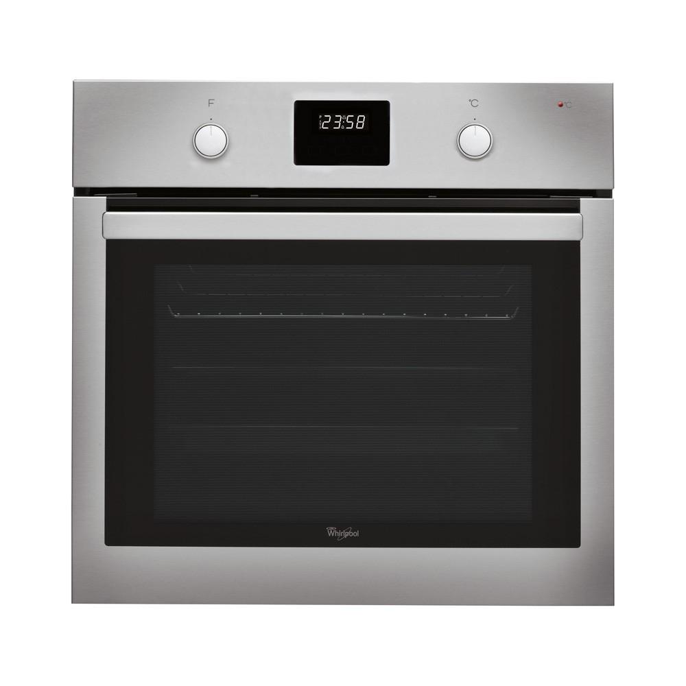 Whirlpool AKP744IX inbouw oven met SmartClean reiniging en hetelucht