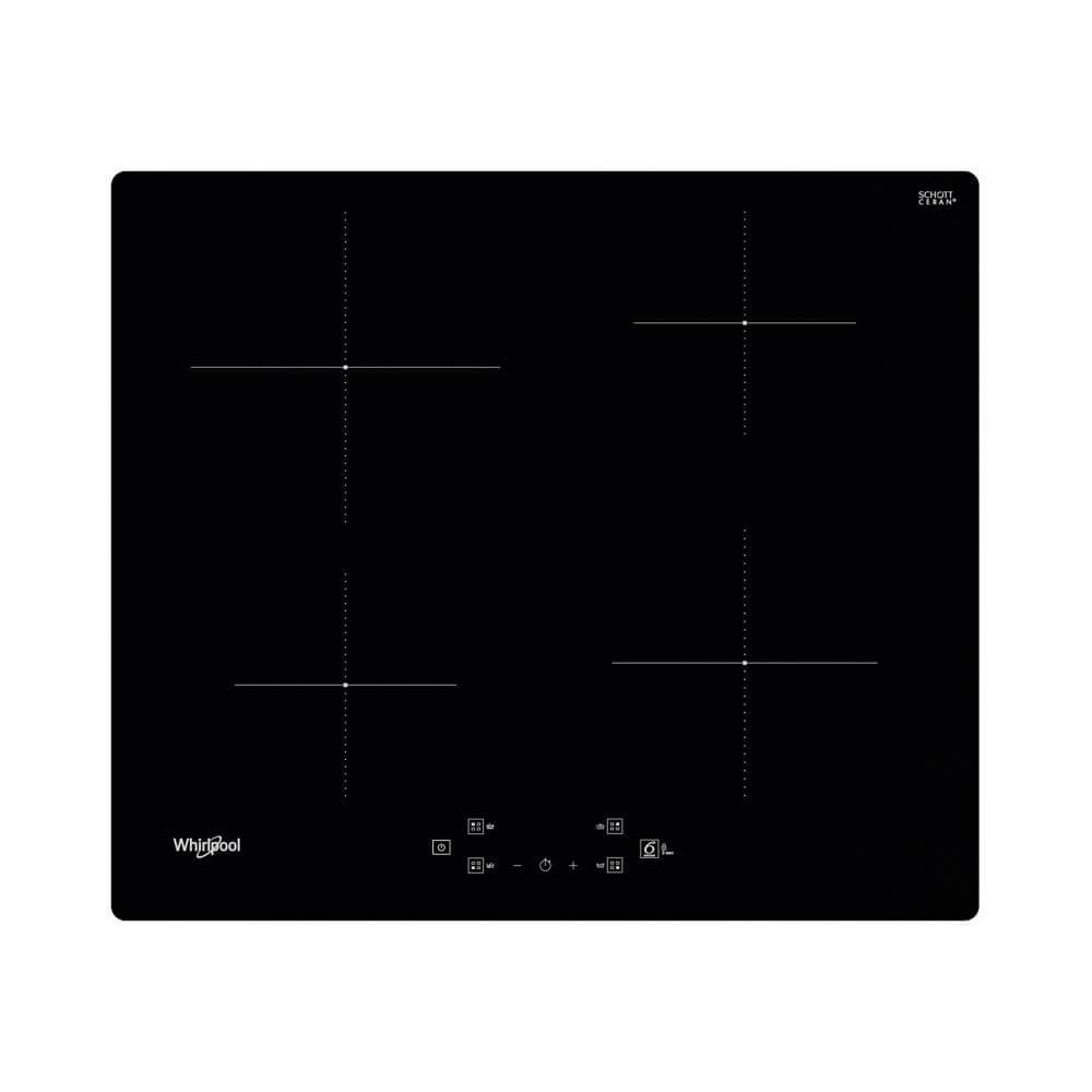 Whirlpool WS Q2160 NE inductie inbouwkookplaat