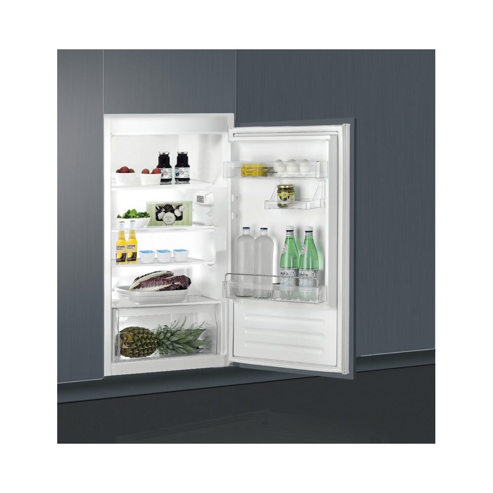 Whirlpool ARG10071A inbouw koelkast met sleepdeur montage