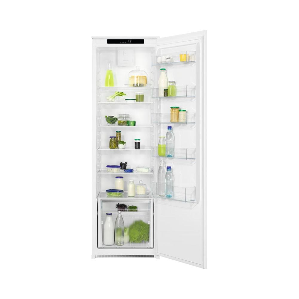 Zanussi ZRDN18FS2 inbouw koelkast 178 cm hoog met sleepdeur montage