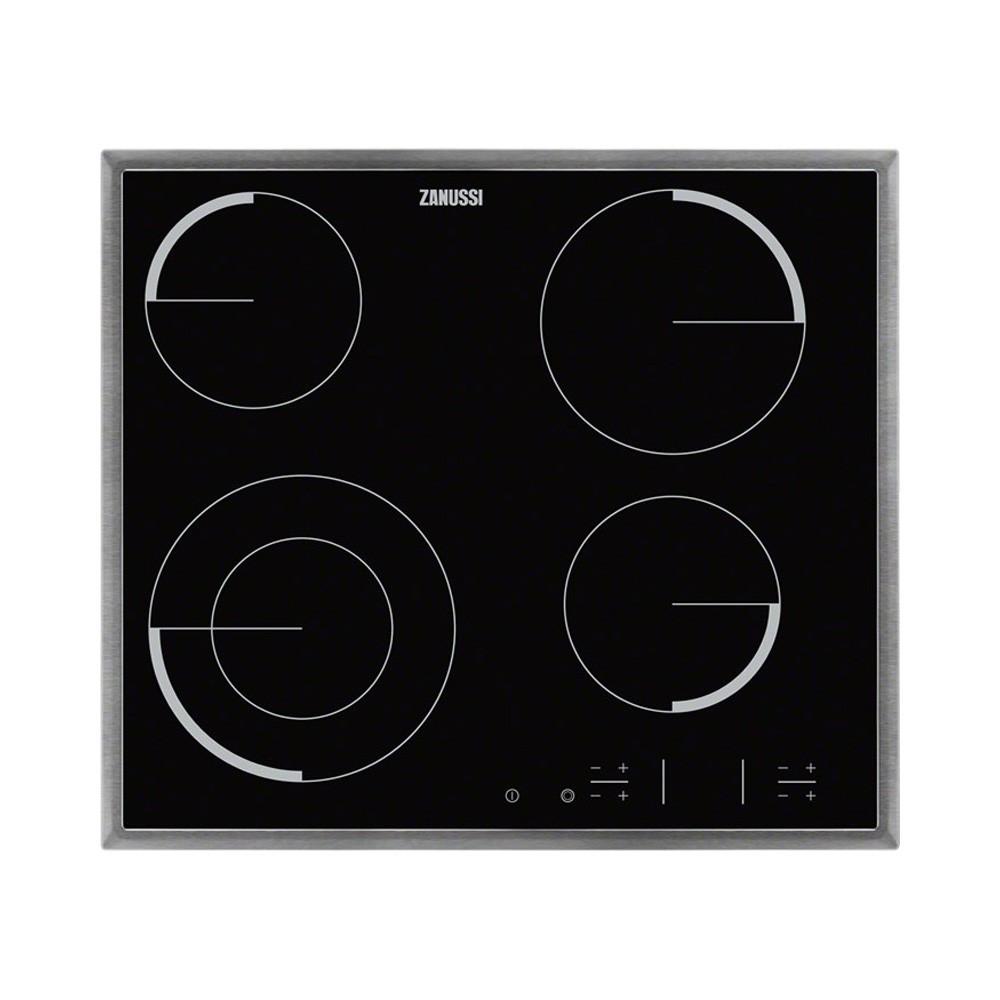 Zanussi keramische kookplaat ZEV6341XBA