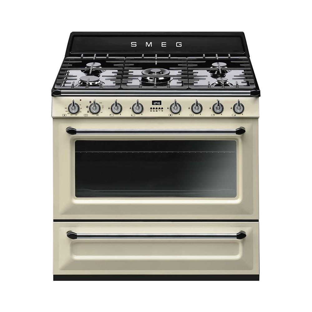 1 oven