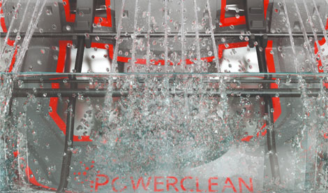 PowerClean Pro