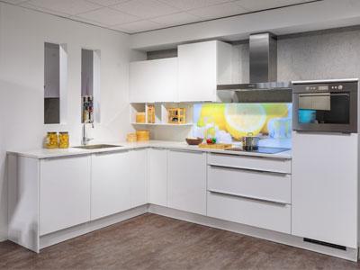 Showroom keukens  | OUTLET